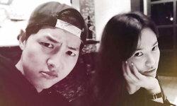 """""""ซองเฮเคียว-ซงจุงกิ"""" คงคอนเซ็ปต์คู่รักสายฟ้าฟาด แต่งฟ้าแลบเลิกฟ้าผ่า"""
