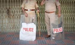 แม่ลูกอินเดียถูกตีกระหน่ำ-จับโกนหัว เหตุขัดขืนแก๊งชายบุกบ้านรุมโทรม