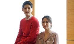 """สื่อเกาหลีเปิดรายละเอียดการหย่าร้างคู่รักซงซง """"ซองเฮเคียว"""" กับ """"ซงจุงกิ"""""""
