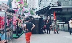 สลด! หญิงชาวไทยตกห้างฯ ดังย่านประตูน้ำดับ ยังไม่ชัดจงใจหรืออุบัติเหตุ