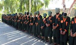 อัฟกานิสถานกวาดล้างกลุ่มติดอาวุธ 40 ราย ตอลิบานยังปิดปากเงียบ