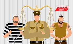 """""""พ.ร.บ.ป้องกันซ้อมทรมาน-อุ้มหาย"""" ของมันต้องมีในกระบวนการยุติธรรมไทย"""