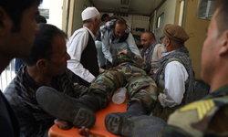 กลุ่มมือปืนโจมตีกลางกรุงคาบุล อัฟกานิสถาน คาดเสียชีวิต-บาดเจ็บจำนวนมาก