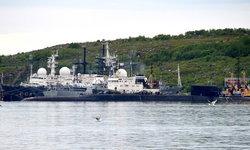 ไฟไหม้เรือดำน้ำนิวเคลียร์ กองทัพเรือรัสเซีย ลูกเรือสังเวย 14 ศพ