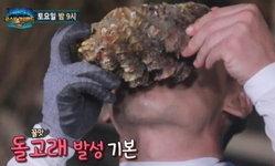 กรมอุทยานฯ โพสต์แจงปมเรียลลิตี้โชว์ดังเกาหลี แอบลอบจับหอยมือเสือ