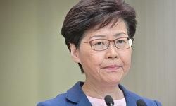 """ผู้บริหารฮ่องกงลั่นวาจา กฎหมายส่งผู้ร้ายข้ามแดนสุดฉาว """"ได้ตายไปแล้ว"""""""