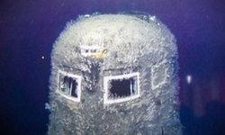 เรือดำน้ำโซเวียต ปล่อยกัมมันตรังสีกว่า 1 แสนเท่า แม้จมใต้ทะเลนาน 30 ปี