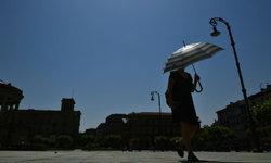 ยุโรปเผชิญภัยแล้ง! หลังคลื่นความร้อนสูงสุดเป็นประวัติการณ์