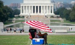 ทะลุ 43 องศาเซลเซียส! สหรัฐฯ ประกาศภาวะฉุกเฉินคลื่นความร้อน