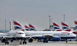 บริติชแอร์เวย์ยกเลิกเที่ยวบินไปไคโร 7 วัน หลังมีคำเตือนก่อการร้ายโจมตีเครื่องบิน