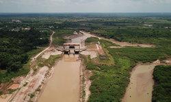 น้ำโขงแห้ง กระทบน้ำสงคราม น้ำอูน แห้งขอดวิกฤติ รอบ 50 ปี