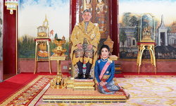 ในหลวง พระราชทานภาพถ่าย-ประวัติ เจ้าคุณพระสินีนาฏ พิลาสกัลยาณี (อัลบั้มรูป)