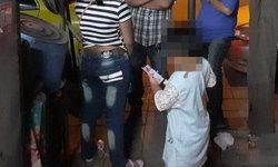 แม่ช็อก! ลูกสาววัย 11 ปี ถูกพี่สะใภ้หลอกให้ดมยาเค พาไปตระเวนขายตัวจนติดโรคลำยอง