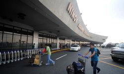 ฟิลิปปินส์จับหญิงมะกัน ลอบยัดทารก 6 วันใส่กระเป๋าคาดเอว