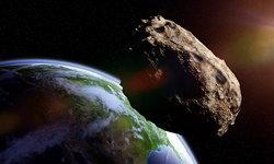 """""""ดาวเคราะห์น้อย"""" เท่าหอไอเฟลพุ่งผ่านโลก นาซาชี้เดือนนี้ยังมีอีก 4 ดวง"""