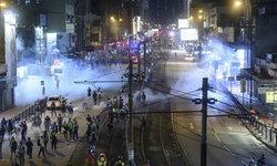 กลุ่มคนรวยฮ่องกง ลงทุนเล็งย้ายประเทศหนี หลังประท้วงยังรุนแรง