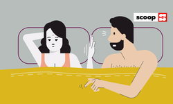 """Sexual Consent"" เรื่องบนเตียงที่ต้องคุยกัน"