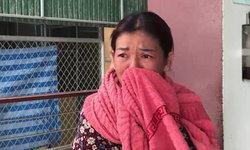 ญาติร้องไห้ระงม รอรับศพ 1 ในนักศึกษาเทคโนฯ รถตู้ไปรับทุนพุ่งชนท้ายสิบล้อ