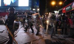 Apple ลบแอปแผนที่ฮ่องกง หลังม็อบใช้สอดส่องความเคลื่อนไหวตำรวจ