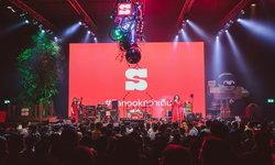 """Sanook ประกาศรีแบรนด์ใหม่ จุดพลุฉลอง 21 ปี ภายใต้คอนเซ็ปต์ """"Sanook กว่าเดิม"""""""