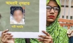 ศาลบังกลาเทศสั่งประหาร 16 ทรชน คดีเผาทั้งเป็น-ฆ่านักเรียนหญิง วัย 19 ปี
