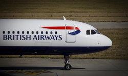 """""""บริติช แอร์เวย์ส"""" ชี้แจงกรณีปฏิเสธไม่ให้ """"ทูลกระหม่อมหญิงฯ"""" ขึ้นเครื่องบิน"""