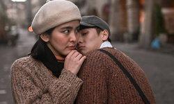 """""""หนูนา"""" ไม่ได้หวง แค่หมั่นไส้ """"จูเนียร์"""" ถอดโชว์กล้าม รัก 5 ปี ทะเลาะบ่อยสุดเรื่องรูป"""