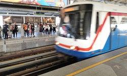 เปิดเพิ่มรถไฟฟ้าสายสีเขียว 4 สถานี นั่งฟรี 1 เดือนเริ่ม 4 ธ.ค.นี้