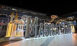 สยามพารากอนจัดงาน Siam Paragon 14th Anniversary World Magical Celebrations ฉลองครบรอบ 14 ปี