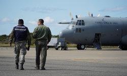 กู้ภัยชิลีพบแล้ว ซากเครื่องบิน C-130 สูญหายในทะเลพร้อม 38 ชีวิต