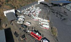 จีนระทมอีก! แก๊สระเบิดในเหมืองถ่านหินกุ้ยโจว คนงานดับ 14 ศพ