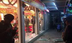 โดนปล้นซ้ำสอง โจรบุกร้านทองหน้าห้างย่านวังหิน กวาดทองหนัก 100 บาท