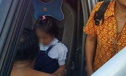 ดับคารถ 2 ศพ! ตำรวจฆ่าครูสาว-ยิงตัวเองตายตาม ต่อหน้าลูกสาว 7 ขวบ