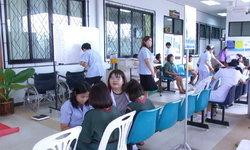 เร่งหาสาเหตุ-นักเรียนขอนแก่นท้องร่วงทีเดียวกว่า 30 คน หามส่งโรงพยาบาล