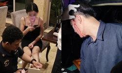 สวยเรดาร์พัง! หนุ่มเกาหลีชวนสาวไทยขึ้นห้อง เพิ่งรู้ไม่ใช่หญิงแท้ สุดท้ายตีกันเลือดอาบ