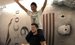 Space X เผยแล้ว มหาเศรษฐีชาวญี่ปุ่น เป็นนักท่องเที่ยวคนแรกที่จะบินไปดวงจันทร์