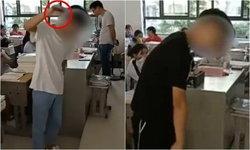 โรงเรียนจีนลงโทษนักเรียนแอบใช้มือถือ ให้ขว้างลงพื้นจนกว่าจะแตก