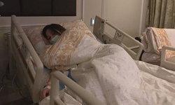 """แอดมิทด่วน """"อั้ม พัชราภา"""" ถูกหามส่งโรงพยาบาลกลางดึก"""