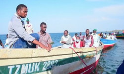 'แทนซาเนีย' ไว้อาลัยทั่วประเทศ 4 วัน เหตุเรือล่ม ยอดตายพุ่ง 207 ศพ