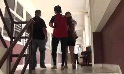 2 สาวโดนแก๊งชายอ้างเป็น ป.ป.ส. อุ้มไถเงิน ตามวนเวียนเฝ้าขอให้ยุติคดี