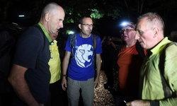 ฮีโร่ดำน้ำชาวอังกฤษเผย เข้าช่วย 4 กู้ภัยไทยติดถ้ำหลวง ก่อนเจอทีมหมูป่า