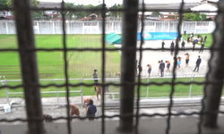 กรมราชทัณฑ์ ประกาศพักโทษผู้ต้องขัง 987 ราย จากเรือนจำ 104 แห่ง