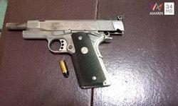 เปิดภาพวงจรปิด นาทีหนุ่มออสซี่คว้าปืนเป่าขมับกลางสนามยิงปืน อาการสาหัส