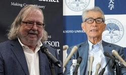 """2 นักวิทย์มะกัน-ญี่ปุ่น คว้า """"โนเบล"""" สาขาแพทย์ หลังเจอวิธีสู้มะเร็งแบบใหม่"""