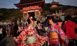 ญี่ปุ่นโค่นแชมป์ไทย ที่หมายนักท่องเที่ยวจีนช่วงสัปดาห์ทอง
