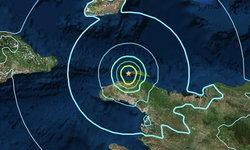 แผ่นดินไหวขนาด 5.9 เขย่าเฮติ ใกล้เมืองท่าสำคัญ คาดเจ็บ-ตายพุ่ง