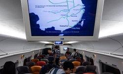 """จีนประกาศภูมิใจมี """"ทางรถไฟความเร็วสูง"""" คิดเป็น 60% ของทั้งโลกใบนี้"""
