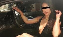 นางแบบสาวโดนยิงตาย กระสุนปริศนาเจาะคอ ตอนขับรถกำลังไปทำงาน