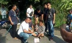 ตำรวจฝ่ายปกครอง สนธิกำลังจับกุมเครือข่ายยาบ้า ได้ผู้ค้า-ผู้เสพหลายราย