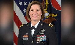 สหรัฐฯ แต่งตั้งนายทหารหญิง นั่ง ผบ.ทบ. ครั้งแรกในประวัติศาสตร์